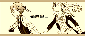 Follow me ... [libre service]