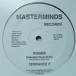 Terrance T. - Power