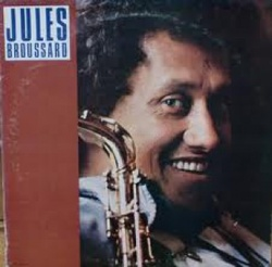 Jules Broussard - Same - Complete LP