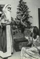 La plus belle nuit du Monde, c'est cette nuit de Noël...
