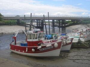 bateaux_dans_le_Brivet