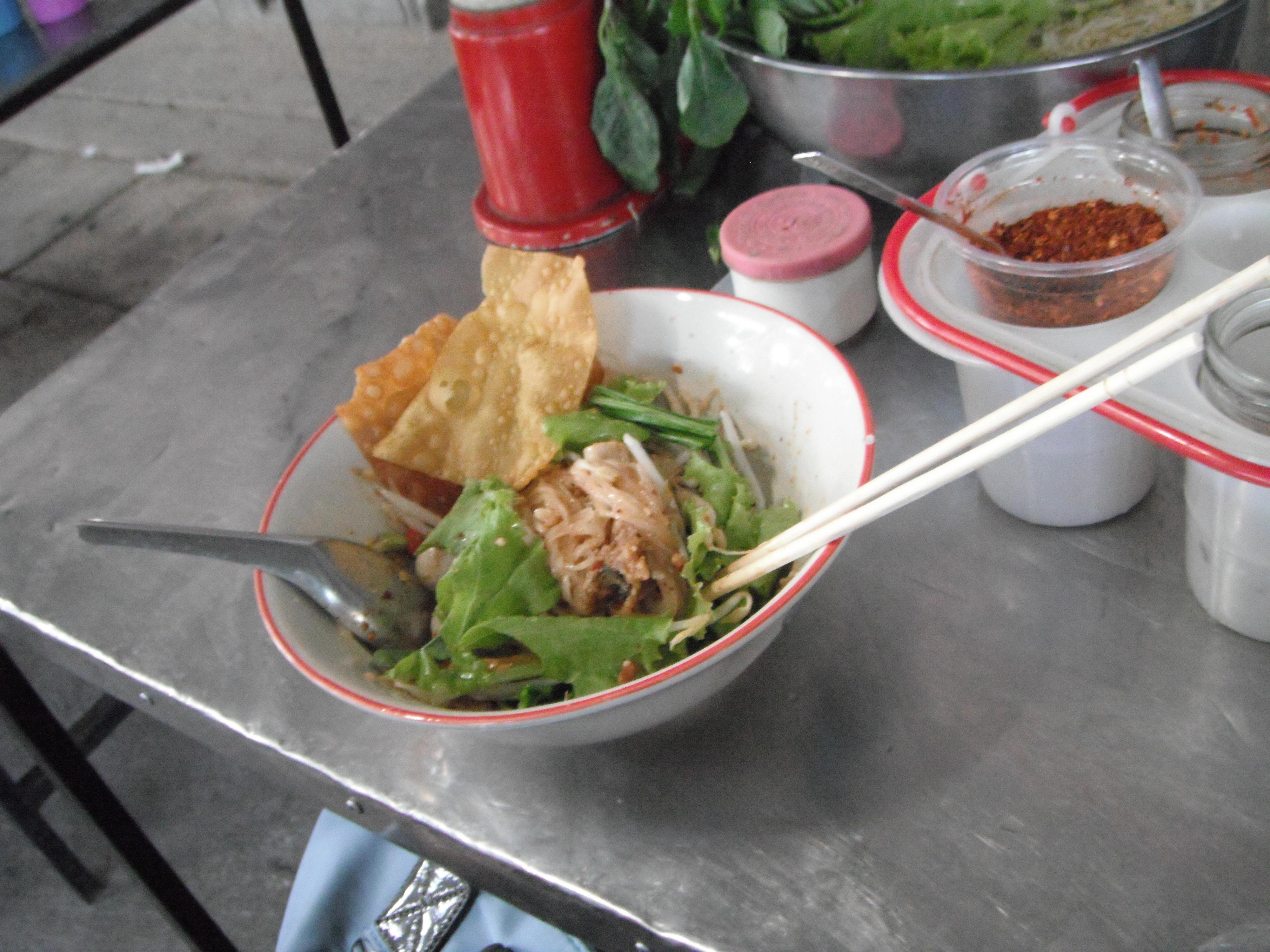 Cuisine II