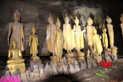 les grottes de Pay Ou