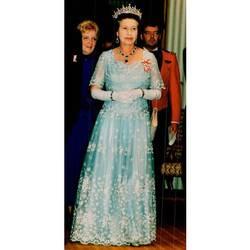 Elizabeth II, le règne le plus long - II PARTIE