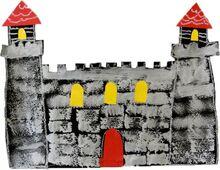 Projet d'art du Château 4