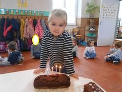 Fête des anniversaires