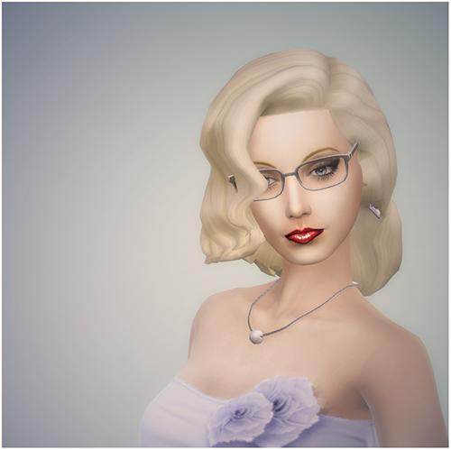 Greta GORBA (La Divine)