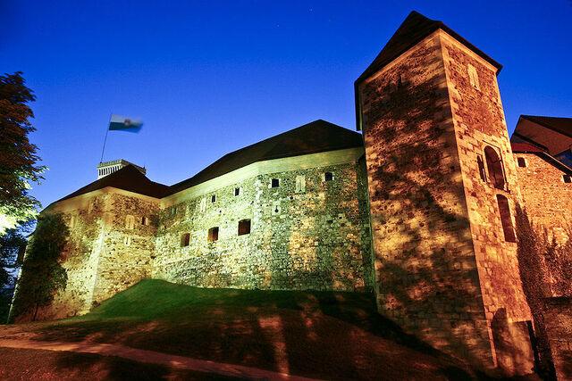 Blog de lisezmoi : Hello! Bienvenue sur mon blog!, La Slovénie : Ljubljana