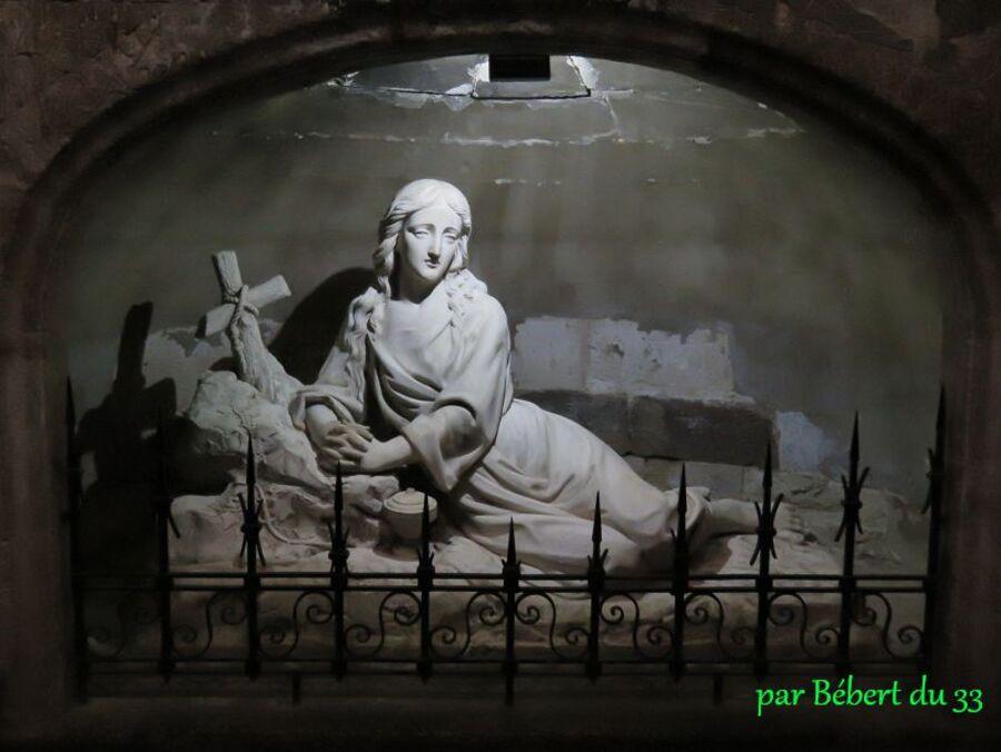 Saint Maximin dans le Var
