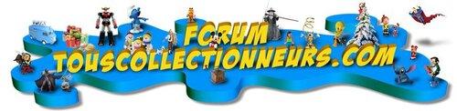 Autre site à découvrir : Le Forum Tous Collectionneurs
