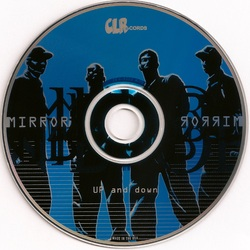 MIRROR MIRROR - UP AND DOWN (CDS 1997)