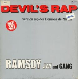 Ramsdy Jay And Gang - Devil's Rap