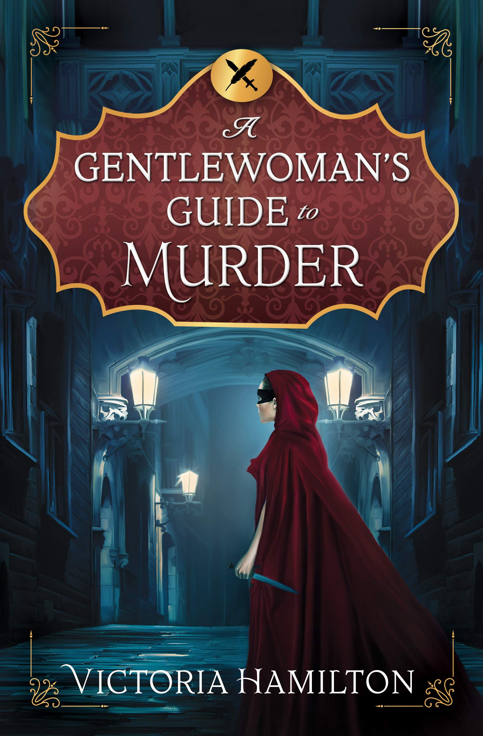 Buy A Gentleman's Guide to Murder (Gentlewoman's Guide to Murder) Book  Online at Low Prices in India | A Gentleman's Guide to Murder  (Gentlewoman's Guide to Murder) Reviews & Ratings - Amazon.in