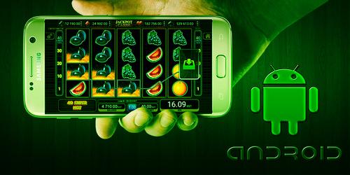 Cara Bermain Judi Casino Online Melalui Smartphone Android