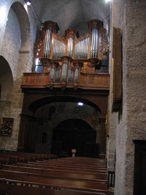 Arles sur Tech