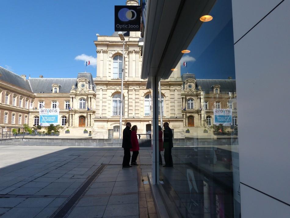 Promenons-nous dans ... Amiens