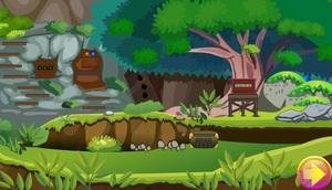 Jouer à G4K Escape from outdoor escape game