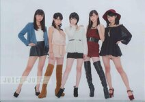 Hello! Project 2014 Winter ~GOiSU MODE~&~DE-HA MIX~