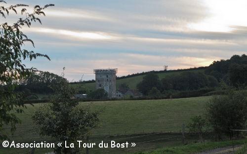 20 ans en 2012 : La Tour du Bost au fil des mois (17)