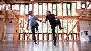 dance ballet architecture ballet class
