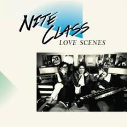 Nite Class - Love Scenes (Deluxe Edition) - Complete CD