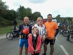 Triathlon Nature de Berck