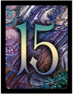 15 : Le Diable