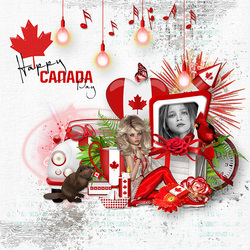 Canada Day