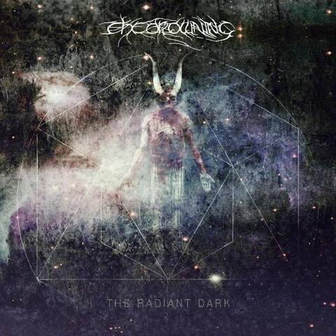 THE DROWNING - Détails et extrait du nouvel album The Radiant Dark