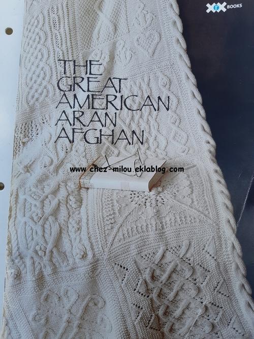 Great Aran Afgan 2