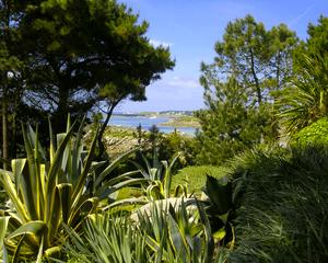 Les jardins de l'Atlantique