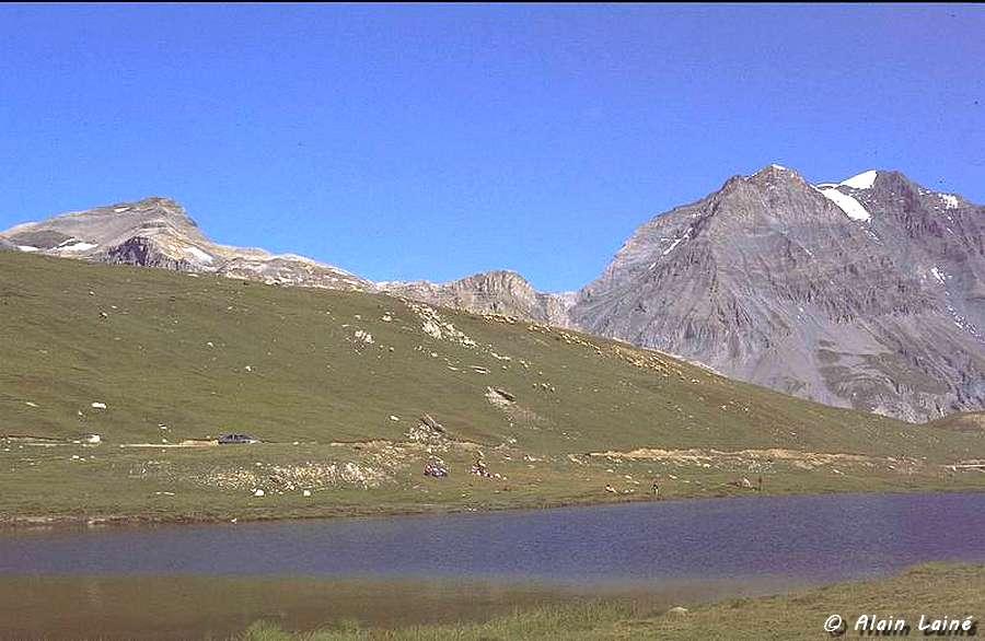 Val Cenis - Vallée de la Maurienne