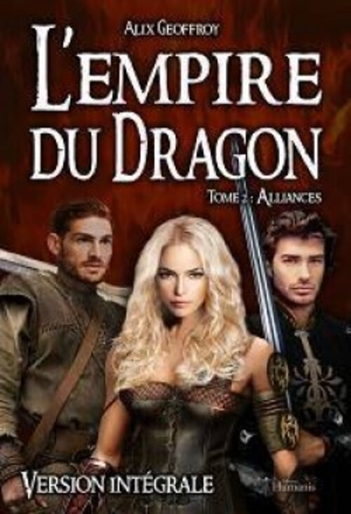 L'Empire du Dragon T2