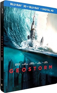 [Test Blu-ray] Geostrom