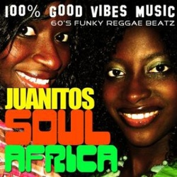 Juanitos - Soul Africa - Complete CD