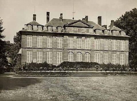 """Résultat de recherche d'images pour """"reichshoffen château"""""""