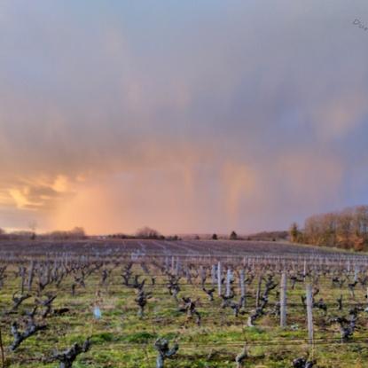 Averses de pluie du 16 Janvier 2016