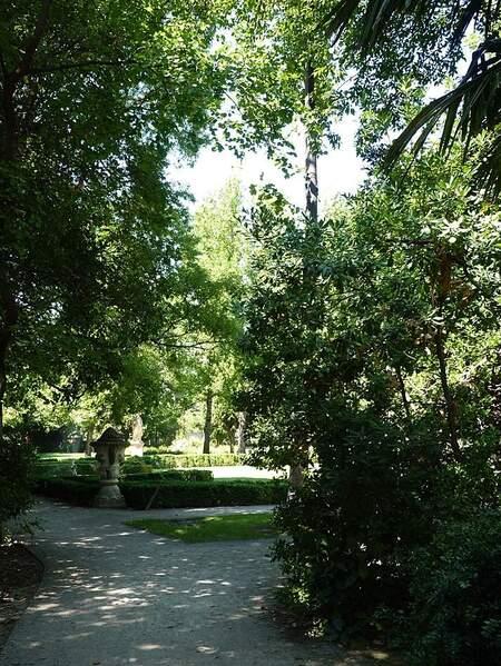 Jardin de Magalone le parc b (3)