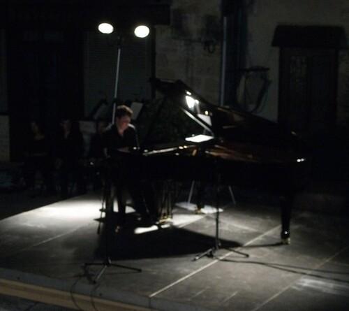 Place Bouquier : musique classique le 18 juillet 2012