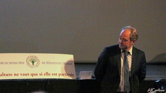 Olivier Pétré-Grenouilleau