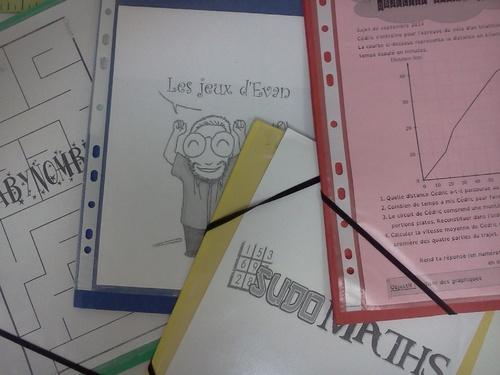 Autonom'Maths