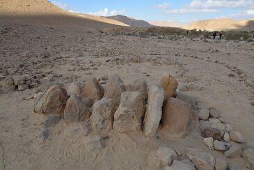 A-t-on enfin découvert le mont Sinaï ?
