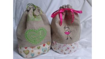 sac à dos Caitlin & Claudia