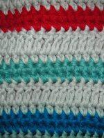 Comment faire une écharpe qui en jette pour 3 fois rien