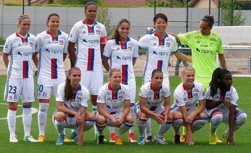 Coupe de France féminine : le tirage des demi-finales