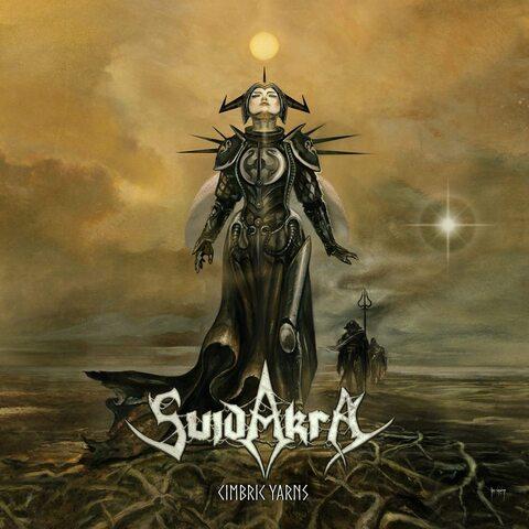 SUIDAKRA - Premières infos à propos de l'album acoustique Cimbric Yarns