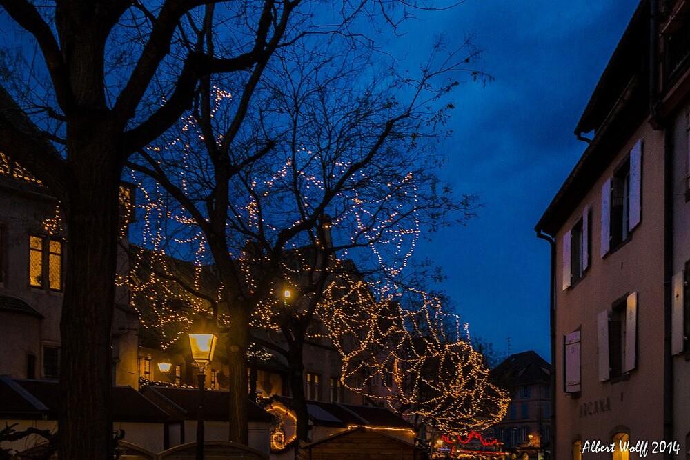Colmar, un marché de Noël (3 et fin)