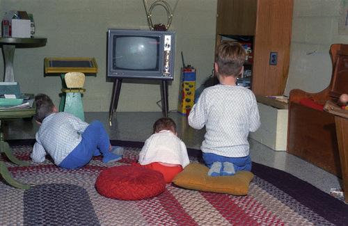 La télé et les enfants, suite