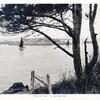 tregastel l'ile ronde années 1920