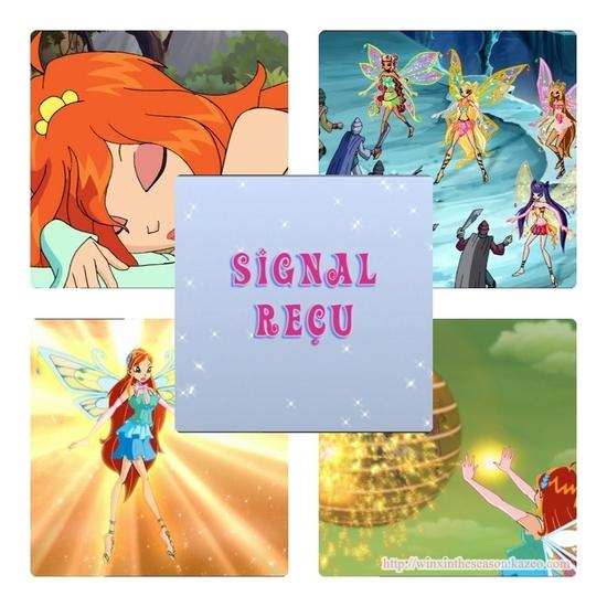 Episode 16 - Signal Reçu